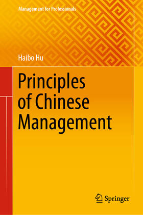 Hu | Principles of Chinese Management | Buch | sack.de