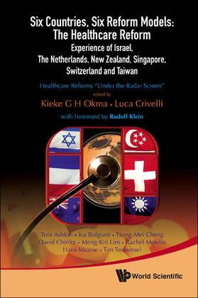 Okma | Six Countries, Six Reform Models | Buch | sack.de