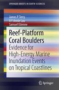 Terry / Lau / Etienne |  Reef-Platform  Coral  Boulders | Buch |  Sack Fachmedien