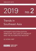 Hiep |  Vietnam's Industrialization Ambitions | eBook | Sack Fachmedien